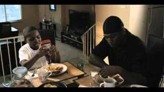 50 Cent (Before I Self Destruct) Movie, via YouTube.