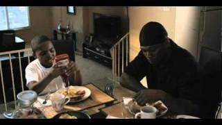 50 Cent (Before I Self Destruct) Movie, via YouTube.