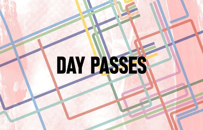 Next Wave Festival is about to hit. Day Passes = ace idea!