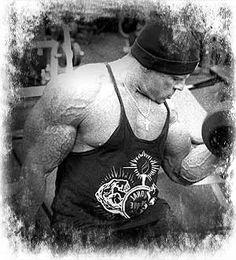 Muskelaufbau Trainingsplan - 6er Split - Muskelaufbautraining