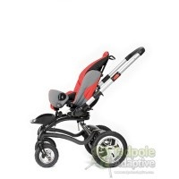 Snug Seat Stingray | http://tadpoleadaptive.com/strollers-and-pushchairs/snug-seat-stingray.html