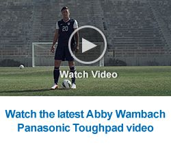 Panasonic ToughPad   sigmagroup.com