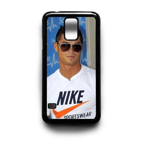 Christian Ronaldo Samsung Galaxy S3 S4 S5 Note 2 3 4 HTC One M7 M8 Case