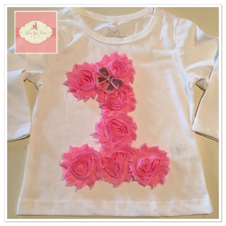 Flower 1 shirt