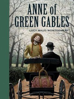 Anne of Green Gables - Lucy Maud Montgomery - Grade 6