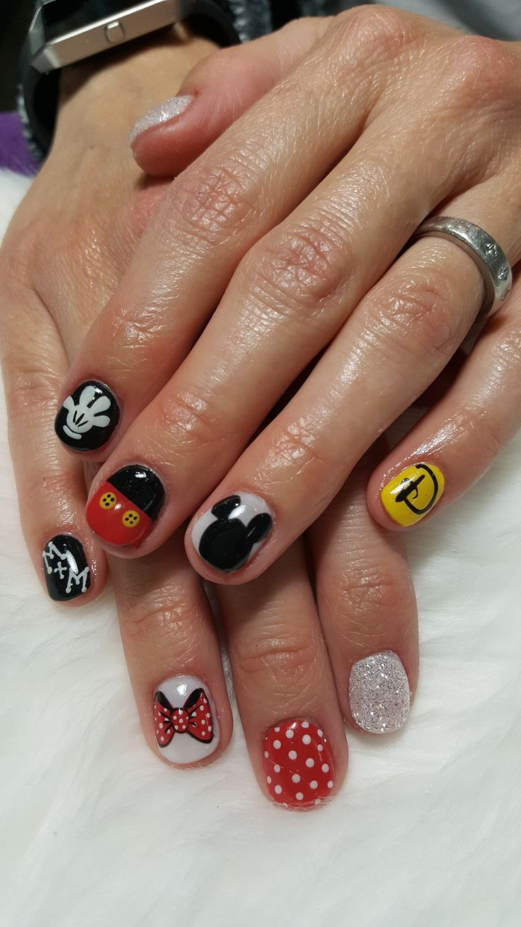 2673 best Nails Nails & More Nails! images on Pinterest | Nail ...