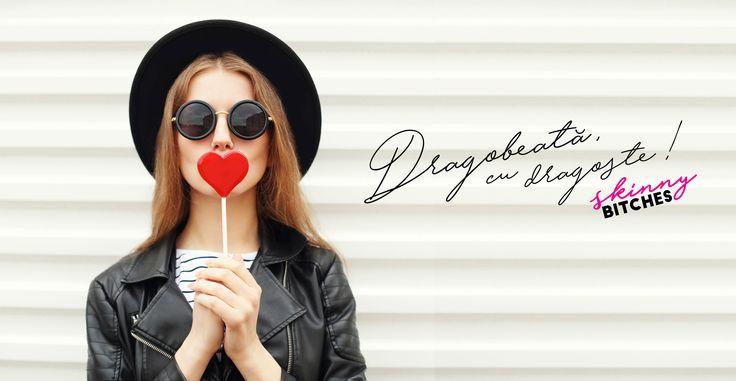 DragoBeata cu ❤️!  #sb #skinnybitches #dragobete #dragobeata #inlove #love #iubire