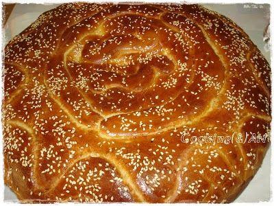 Γλυκό ψωμί !!
