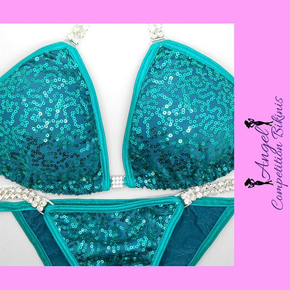 Concurso Bikini traje o traje de figura: Custom por NpcAngelBikinis