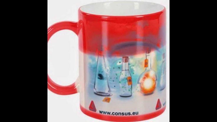 Personalized Mugs - персонализированные кружки
