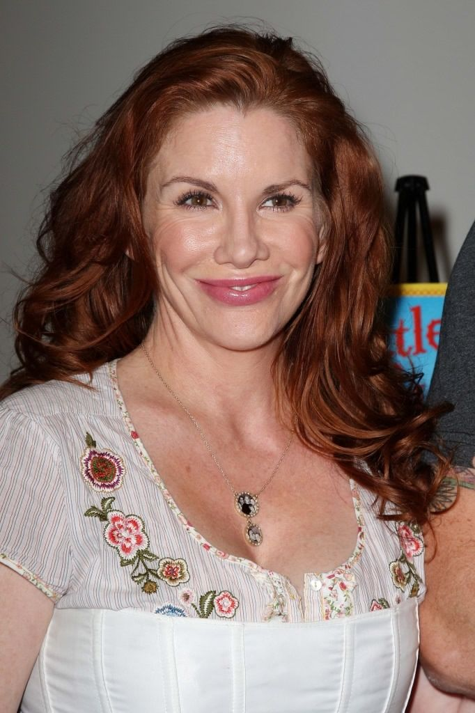 Melissa Gilbert Nude Photos 97