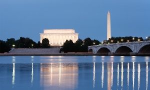 Historic Georgetown or National Mall Walking Tour for Two, Three, or Four from Walking DC (Up to 61% Off)