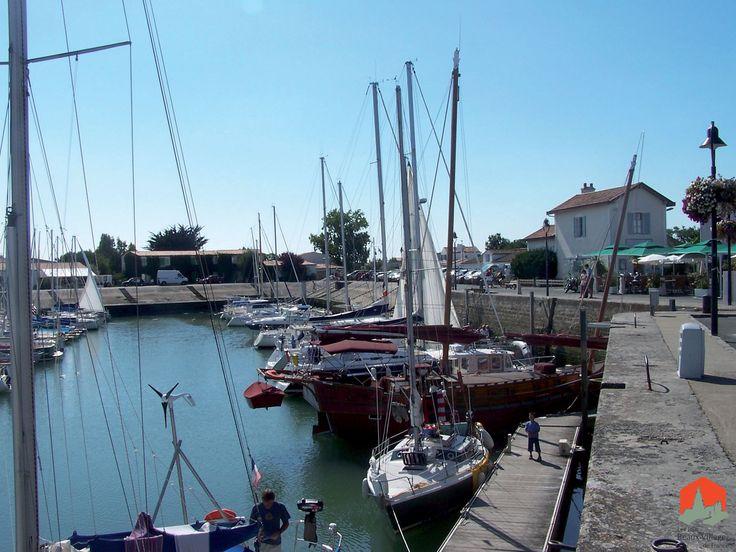 Ars-en-Ré | Les plus beaux villages de France - Site officiel