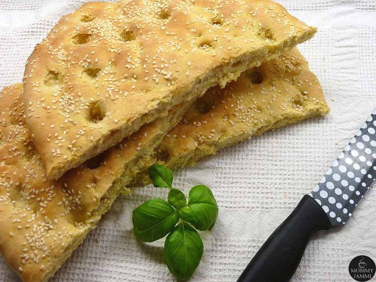 Λαγάνα παραδοσιακή, συνταγή του Άκη Πετρετζίκη