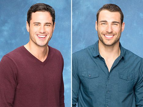 Bachelor Season 20 Front-Runners Are Ben H, Ben Z: Details - Us Weekly