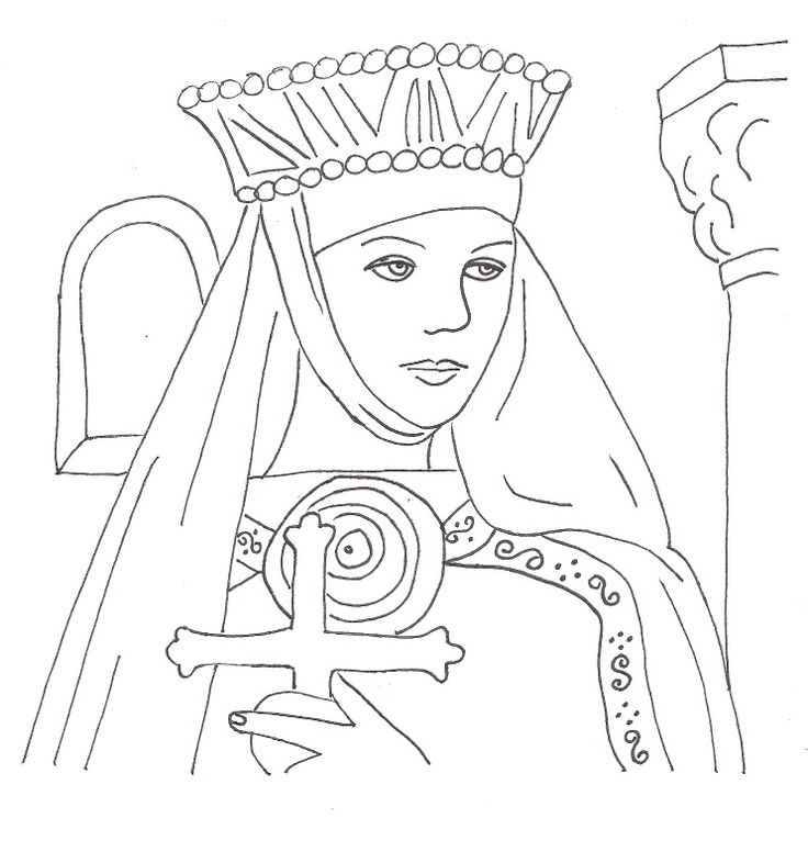 awesome st margaret of scotland with scotland coloring pages awesome st margaret of scotland with scotland coloring pages with scottish coloring pages