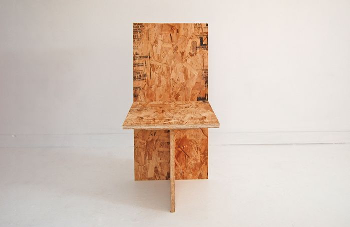 29 best images about osb furniture on pinterest furniture oriented strand board and plywood. Black Bedroom Furniture Sets. Home Design Ideas