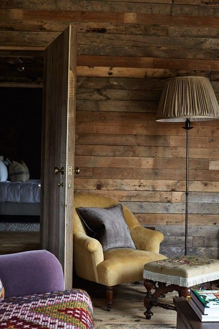 Soho Farmhouse, Cotswolds exclusive first hotel review (Condé Nast Traveller)