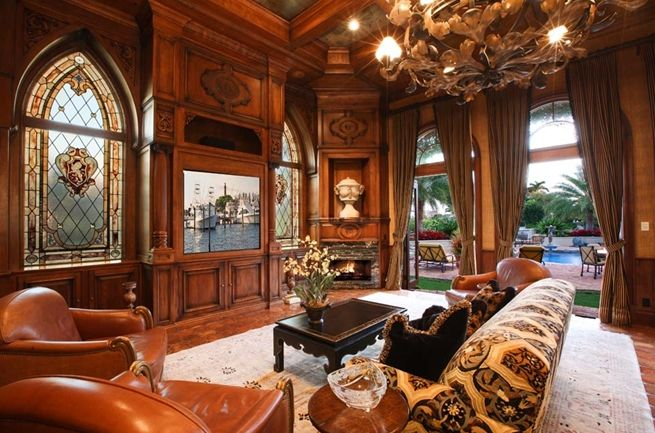 1000 Images About Elegant Living Rooms On Pinterest