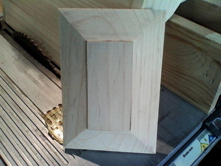 Panelado de maderas quieres ver m s trabajos de - Foros de carpinteria ...