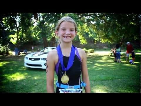 Jubilee Kids Triathlon — Mobile Baykeeper