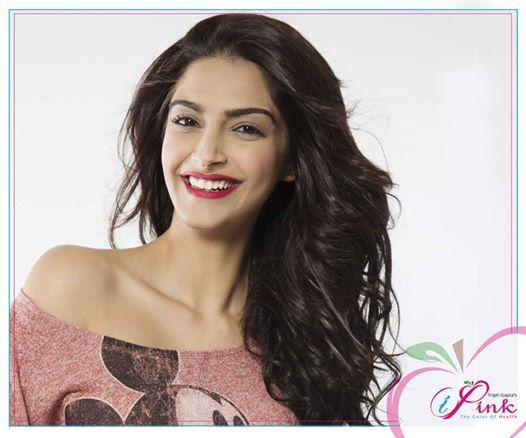 A modern-day woman is strong, independent, and confident. These traits are rightly displayed by the gorgeous Sonam Kapoor in her upcoming movie 'Khoobsurat'. Be bold and beautiful like her…with #iPink Slim and Glow Combo Plan. Now lose those extra kilos and gain radiant #skin and lustrous hair at the same time Stay Khoobsurat……Stay #iPink !