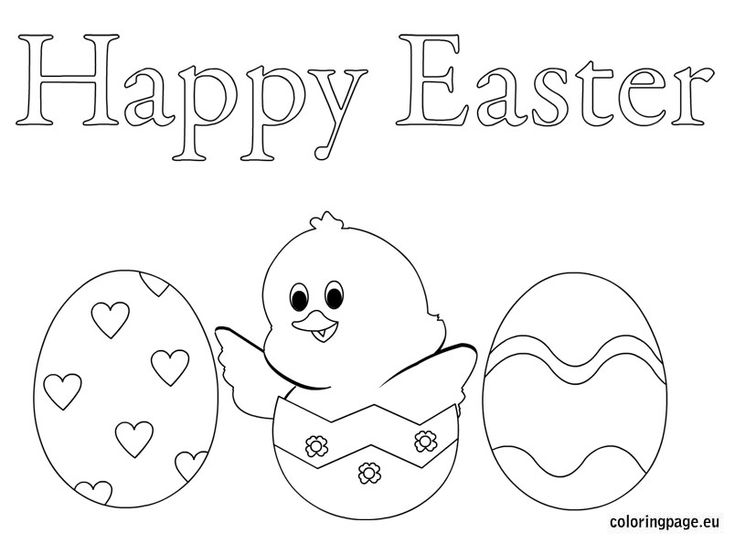happybunny coloring pages | 56 best Easter images on Pinterest | Egg coloring, Bunny ...