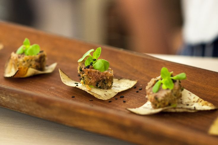 Trends in Melbourne Catering for 2017 by Complete Function Hire and our friends at The Catering Company.