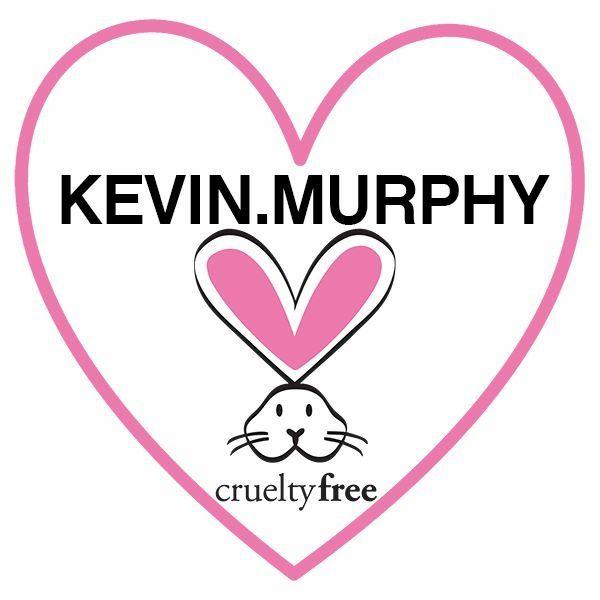 #Kevinmurphy #Ammóniamentes #ppdmentes #parabénmentes #környezetbarát