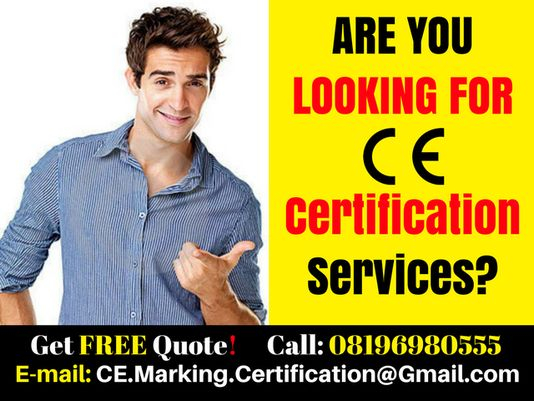 Are You Struggling With CE Certification? Are You looking for CE Certification Services? Then you're at the right place. We Eurotech, a Certification Body, CE Marking Consultant. if your Buyers Dem…