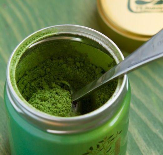 cách làm bột trà xanh tại nhà 14  #bột_trà_xanh #trà_xanh   #blogbeemart #beemart