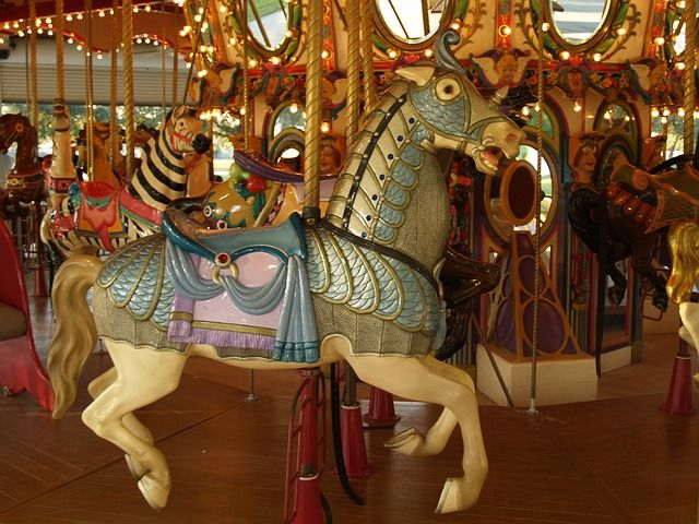 The MLM Merry Go round | The Real Paul Turner