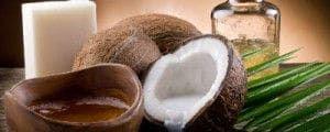 Kokosolie Hårkur