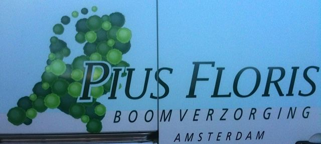 Pius Floris Boomverzorging