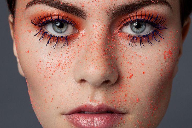 Nordic Style Magazine: Born to be me Photographer: Emma Gripenrot Makeup artist: Rosemarie Eggertz Model: Linn Bovin