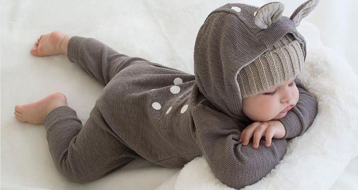 Ο μπόμπιρας που λιώνει το Ιντερνετ -1,5 έτους, ξανθός, με γαλανά μάτια, είναι σταρ στο instagram