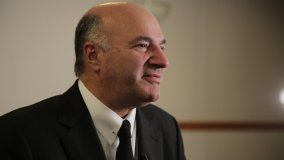 Why Humiliation Drove Kevin O'Leary to Start His Own Business
