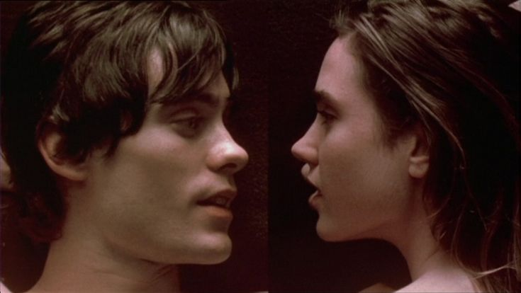 Requiem for a Dream -  Jared Letto - Jennifer Connelly - Darren Aronofsky