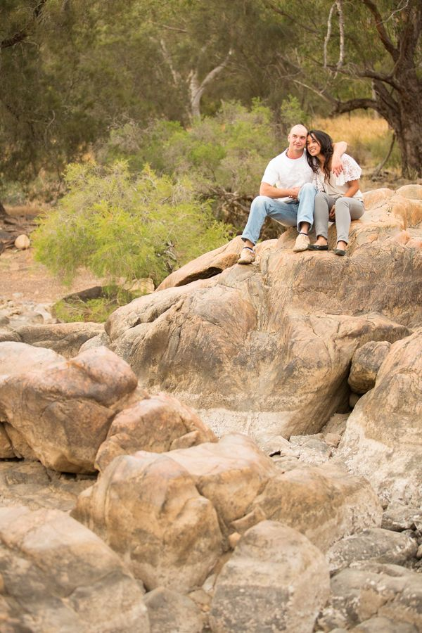 Mustard Seed Photography » Andy and Rosa's Pre-wedding Shoot at Bells Rapids - Mustard Seed Photography
