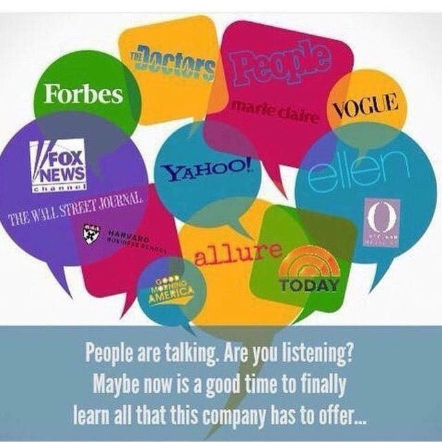 Forbes, Harvard Business Review, the Today Show all jumping on the Rodan and Fields bandwagon. We are breaking the mold- open your mind to the possibilities. What if? #rodanandfields