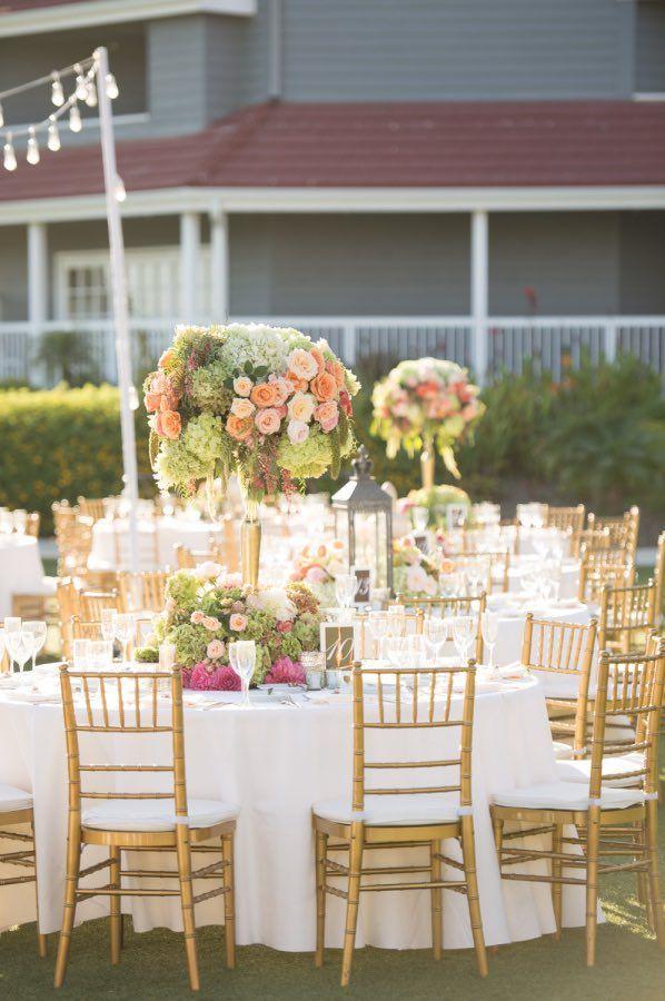 Orange County Wedding At Laguna Cliffs