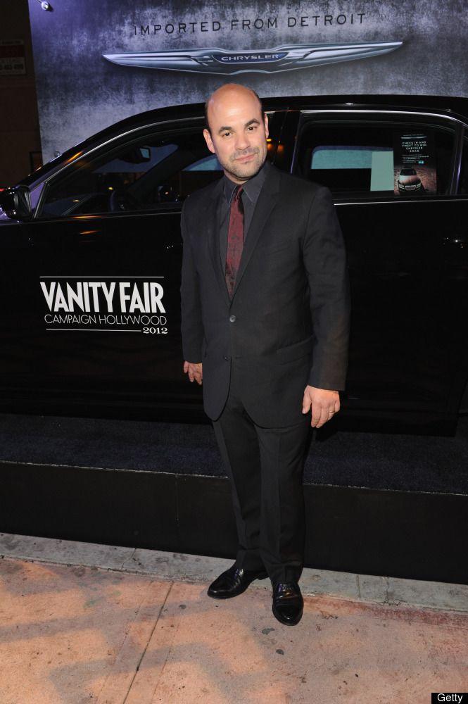 """Ian Gomez  Actor: """"Cougar Town,"""" """"My Big Fat Greek Wedding"""""""