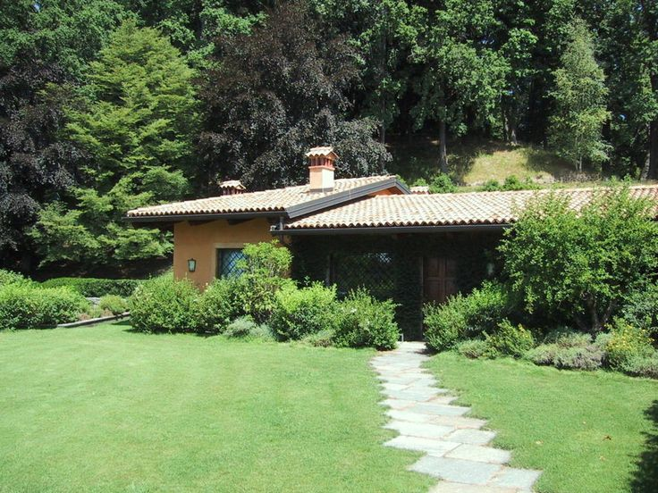 (di Bozzalla Canaletto - Architettura del Giardino e del Paesaggio)