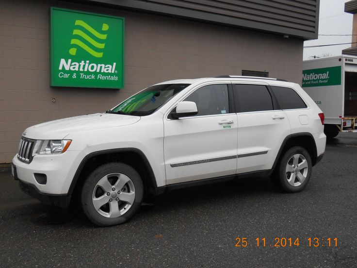 Jeep Grand Cherokee Laredo 4X4 70,790 kms www.nationalnorth.com Email : nationalfinanceoffice@gmail.com Contact Us : 1-877-572-5370