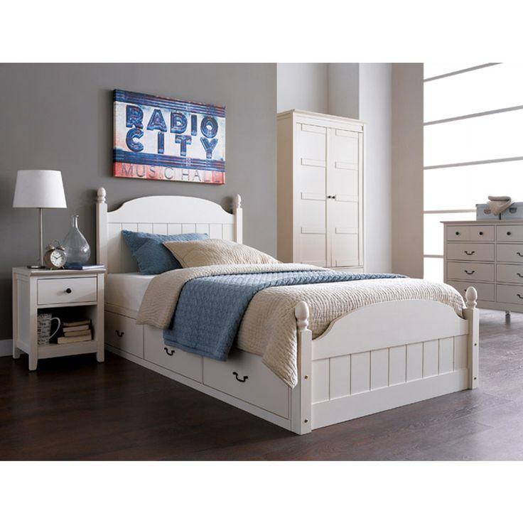 Alyssa SS - Bed  www.ifurnholic.com