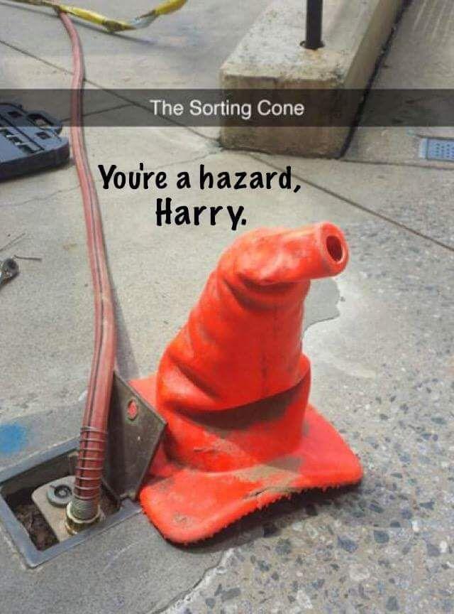 Cone of shame - #tgif #humor #funny #jokes