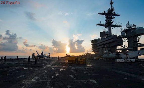 Corea del Norte se declara «lista» para responder a EE.UU. frente «a todo tipo de guerra»