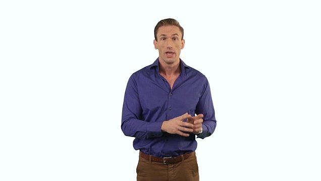 'Take control. Know your choices' presenter and physician Christian Jessen…