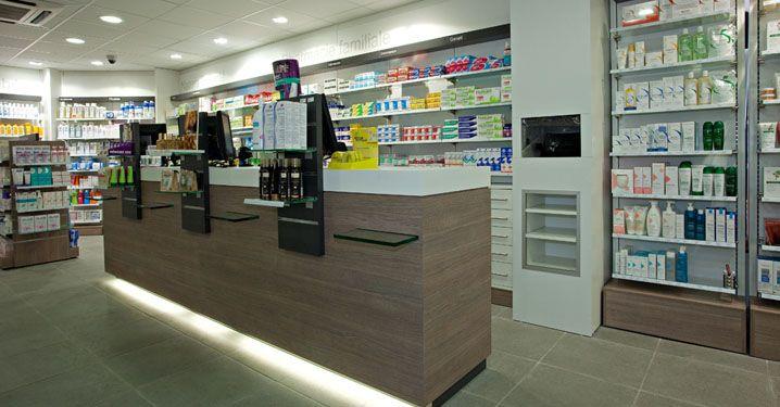 Pharmacie du Mont Blanc (74)