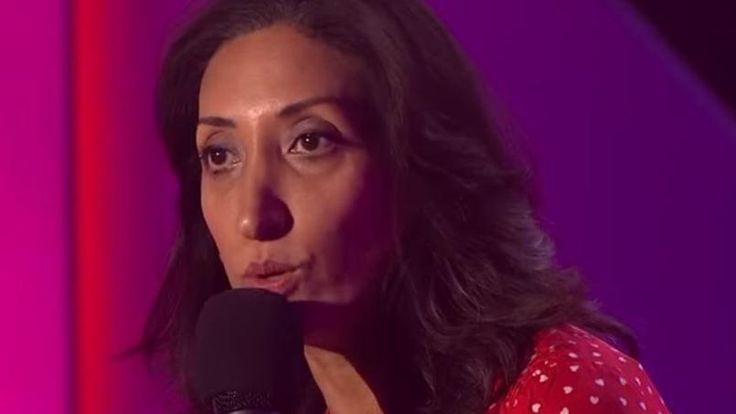 Shazia Mirza : «Je n'ai jamais eu peur de parler de Daech» Check more at http://info.webissimo.biz/shazia-mirza-je-nai-jamais-eu-peur-de-parler-de-daech/